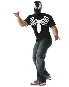 Men's Venom Costume Kit